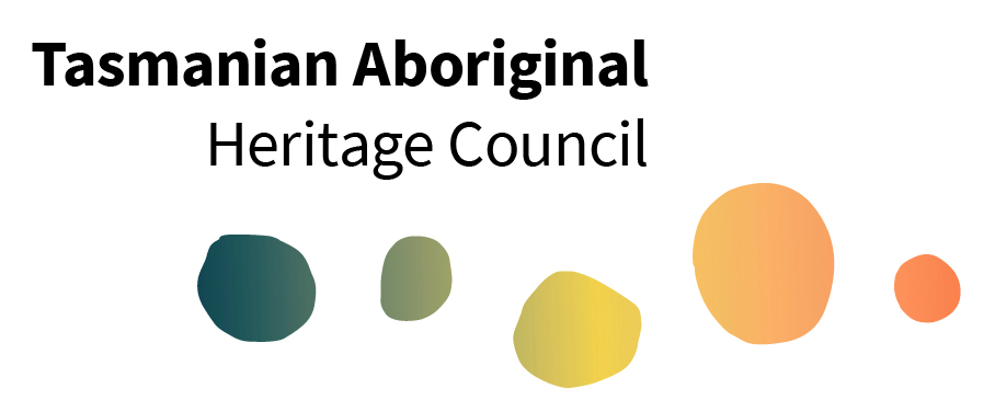 Aboriginal Heritage Council decorative logo