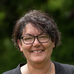 Fiona Hughes